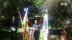 MDC Alliance Attacks Zanu PF Over Electoral Reforms, Governance