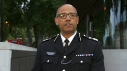 Scotland Yard Official: 121 Witnesses to Attack Identified