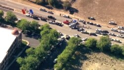Penembakan San Bernardino: Sengketa antar Rekan Kerja atau Terorisme?
