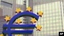 یورپ کو ''یورو بحران'' کا سامنا