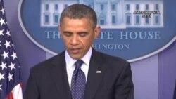 Obama: 'Sorumlular bulunacak'