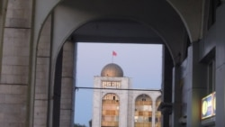 4-oktabrda Qirg'izistonda parlament saylovlari - Muhidddin Zarif