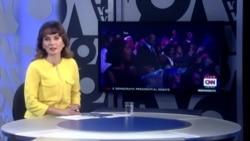 """""""Настоящее время. Итоги"""" с Юлией Савченко"""