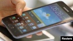 三星智能手机