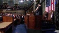 Donald Trampın çıxışında NATO və Çinlə bağlı mesajlar yer alıb