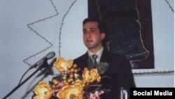 کشیش یوسف ندرخواهی در اواخر دهه هشتاد خورشیدی چند سالی زندانی شده بود.
