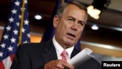 Boehner servirá en el comité de gobierno corporativo y sustenabilidad de RAI.