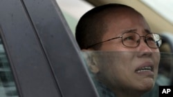 Conviction Of Chinese Activist