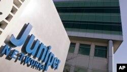 Juniper Networks, con sede en Sunnyvale, California, es la compañía tecnológica que paga salarios más altos.