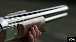 El municipio de Tijuana fue el que más armas recaudó, con un total de 690 armas.