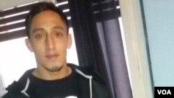 Musa Ukabir, osumnjičeni za napad koji je i dalje u bekstvu