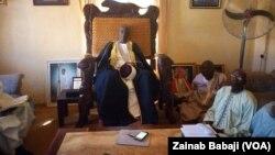 PLATEAU: Sarkin Irigwe Ronku Aka na Bassa da shugabannin Fulani Kirista suka ziyarta