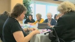 US Faith-Based Organizations Increasingly Care for Poor, Elderly