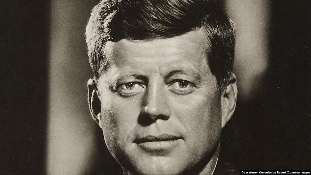 Pritet dalja e dosjeve të fundit të papublikuara për vrasjen e Presidentit Kennedy