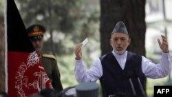 Політичні опоненти Афганістану роблять перші спроби знайти компроміс