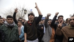 سهرنوسهری ڕۆژنامهی ئاوێنه: دهسهڵاتی سیاسی له کوردستان به بهردهوامی وهک نهیار سێری میدیای ئازاد دهکات