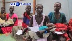 VOA60 Afrique du vendredi 11 mars 2016