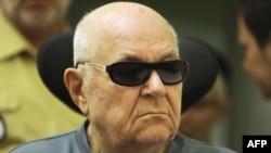 91 yaşlı Holokost iştirakçısı məhkum olundu