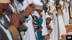 Muslimiinta Kenya