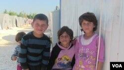 Zarokên Kobanî