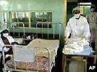 Hospital Provincial de Uíge sem medicamentos - VOA Português
