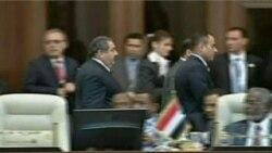 Arab League Weighs Syria Peace Plan