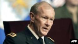 ԱՄՆ-ի հրամանատարական անձնակազմի ղեկավարն այցելել է Իսրայել