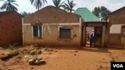 Imvura Makamba