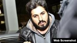 Rza Zərrab, İran mənşəli biznesmen