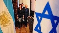 اسراییل درباره پیشنهاد احتمالی آرژانتین به ایران توضیح خواست
