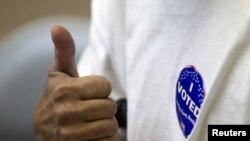 Obama y Romney llevan meses disputándose el apoyo de los votantes independientes.