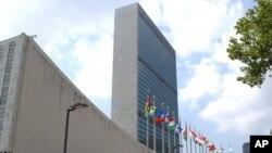 Советот за безбедност разгледува резолуција за Сирија