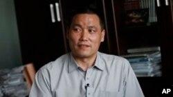 維權律師浦志強(資料圖片)