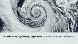 Explainer: What is a Hurricane?