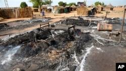 Angkatan Udara Sudan kembali menyerang perbatasan Sudan Selatan sehari setelah penarikan pasukan Sudan Selatan dari Heglig (Foto: dok).