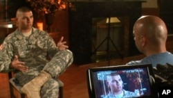 امریکہ کے مسلمان فوجی۔ حصہ دوم