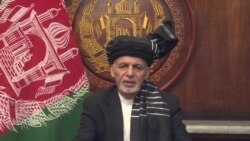 پیام رئیس جمهوری افغانستان در پیوند با نشست عالمان دینی و حملۀ انتحاری بر آن
