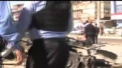 2013-03-19 美國之音視頻新聞: 伊拉克襲擊事件最少有50人喪生