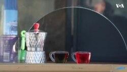 افزایش مصرف قهوه در کابل