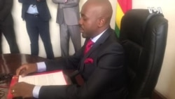 Chamisa Says MDC to Stage Protests ...