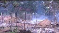 2012-06-12 美國之音視頻新聞: 緬甸部隊開入衝突地點