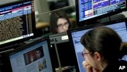 AS mengalami kekurangan pekerja yang mahir menggunakan komputer (foto: ilustrasi).