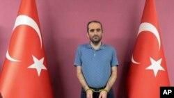 Selahattin Gulen - Selahaddin Gulen