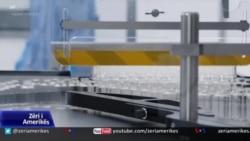 Ilaçi Remdesivir efikas ndaj koronavirusit