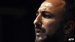حنیف اتمر، مشاور امنیت ملی حکومت افغانستان