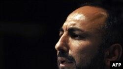 حنیف اتمر، به عنوان مشاور امنیت ملی حکومت جدید افغانستان گماشته شد.
