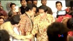 2014-07-23美國之音視頻新聞: 普拉博沃對印尼總統選舉結果提出挑戰