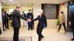 امریکی نائب وزیر خارجہ کے دورہ پاکستان میں انٹیلی جنس شیئرنگ اور ایئر سپیس پر بات چیت کا امکان