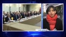 ظریف به جلسه وزرای خارجه کشورهای ۵+۱ پیوست