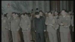 金正恩就任朝鲜劳动党最高职位